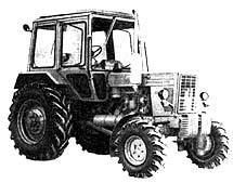 Продам трактор МТЗ-80 1978. - propokupki.ru