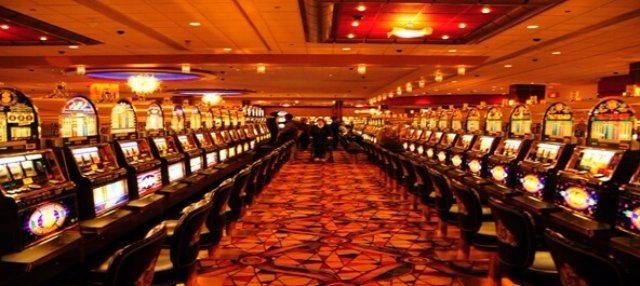 Выгодное развлечение онлайн в казино  Вулкан Неон