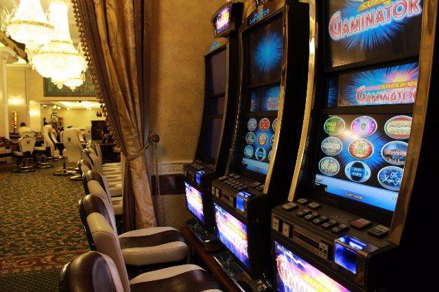 Азартный интернет-портал для геймеров Вулкан играть бесплатно