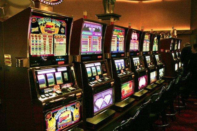 Как играть в игровые автоматы бесплатно без регистрации