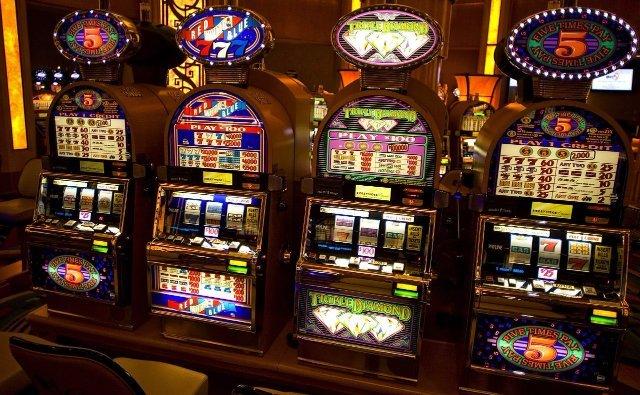 Азартные игры без ограничений в Rox casino