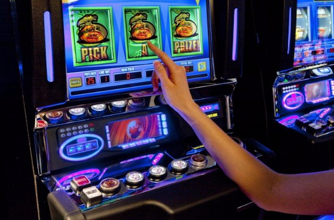Надейтесь на удачу и выигрывайте миллионы в автоматах Вулкан Престиж