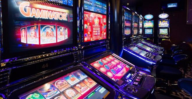 Качественное заведение казино Vulcan Deluxe