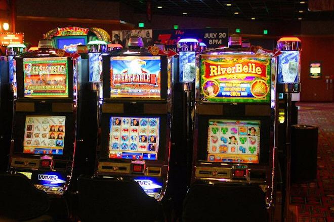 Игры от казино Вулкан Платинум, которые удивляют