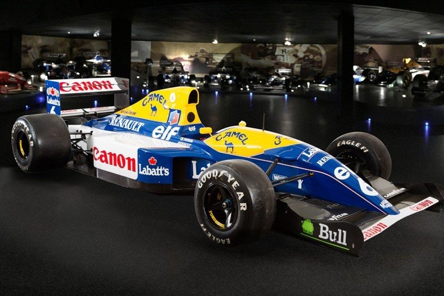 Williams перейдёт на моторы Renault в 2020-м?